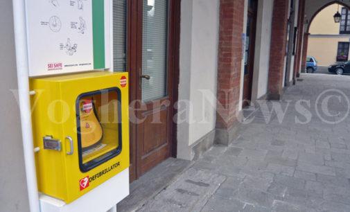PAVIA VOGHERA VIGEVANO 29/01/2015: Un defibrillatore in ogni istituto della provincia di Pavia. Parte il progetto #Scuolesicure. Unico in Italia