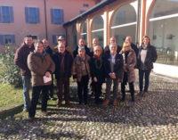 TORRAZZA COSTE 28/01/2015: Rinasce l'associazione Strada del Vino e dei Sapori dell'Oltrepò Pavese