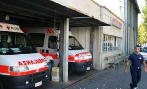 VOGHERA 23/02/2015: Morta l'Anziana che si è sentita male in via Gola