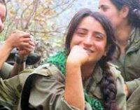 VOGHERA 26/02/2015: Alla Soms serata Anpi in sostegno del popolo kurdo
