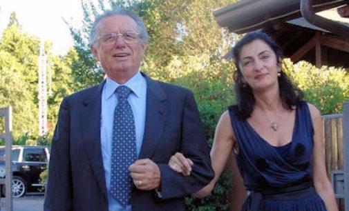 VOGHERA 28/02/2015: La scomparsa di Giovanni Azzaretti. Le parole della figlia Marina