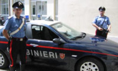 VOGHERA 15/02/2015: Guida fino a Milano per prendere a sprangate il nuovo compagno della ex