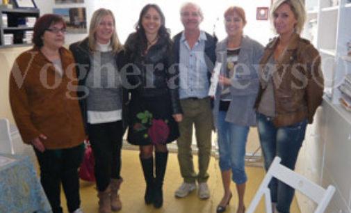 VOGHERA 23/02/2015: Stalking. Expo2015 ha premiato l'impegno dell'associazione Chiara