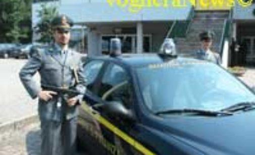 VIGEVANO 04/02/2015:Finanza sequestra 1,3 milioni di euro in immobili sottratti ad un fallimento
