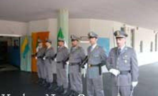 PAVIA 09/02/2015: Dalla Guardia di Finanza i bandi di concorso per l'Accademia del Corpo