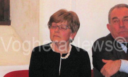 VOGHERA 20/02/2015: Mary Mangiarotti lascia la presidenza dell'Auser. La lettera d'addio