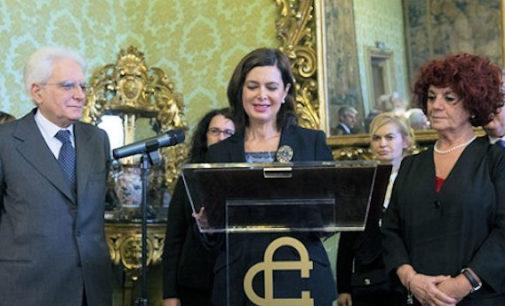 VOGHERA PAVIA VIGEVANO 01/02/2015: Sergio Mattarella Presidente. Il ricordo di lui fatto dall'imprenditore politico oltrepadano Achille Cester… che lo incontrò a Rivanazzano