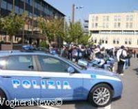 CERTOSA 03/02/2015: 38enne preso dalla polizia di Pavia con la droga