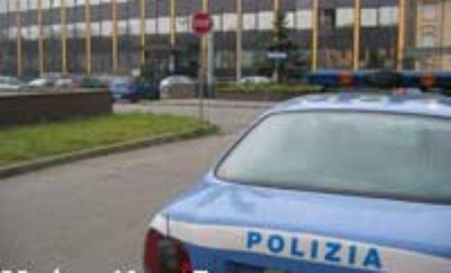 SANNAZZARO 03/02/2015: Operazione anti-prostituzione in paese della Polizia di Pavia
