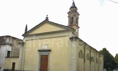VOGHERA 05/02/2015: Morto Gabriele Ferrari Nasi. Stasera il rosario in San Rocco