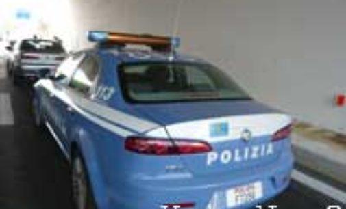 CASSOLNOVO 13/02/2015: Polizia sventa furto di rame da parte di banda di romeni