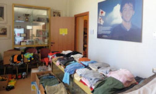 """STRADELLA BRONI 17/02/2015: Povertà. L'Associazione """"Ghio"""" è sempre in prima linea"""