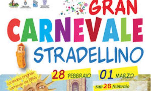 PAVIA VOGHERA VIGEVANO 28/02/2015: Cinema. Arte. Mercatini… ma soprattutto il super Carnevale di STRADELLA fra gli appuntamenti del fine settimana a PAVIA e in provincia