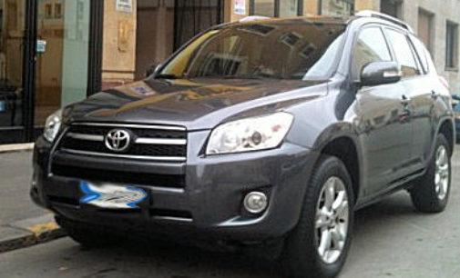 GODIASCO SALICE T 06/02/2015: 73enne scomparso. Si cerca l'auto. Ricerche sul campo sospese