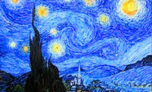 """VOGHERA 11/02/2015: Storia dell'arte. Tre incontri all'Auser """"Da Michelangelo a Van Gogh"""""""
