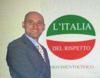 VOGHERA 20/03/2015: Elezioni. Aquilini in piazza sabato per l'Italia del Rispetto