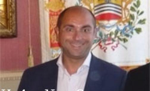 VOGHERA 19/03/2015: Elezioni. Domani Forza Italia presenta il candidato Carlo Barbieri