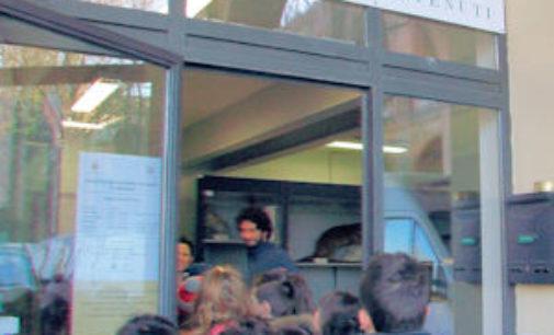 """VOGHERA 31/03/2015: Scuola. Le classi terze della Primaria """"De Amicis"""" in visita al Museo di Scienze naturali"""