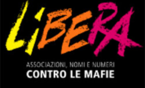 VOGHERA 10/03/2015: Cena di Libera all'Auser. Si parlerà di Memoria e impegno sociale