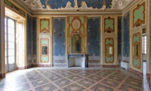 PAVIA 11/03/2015: A Palazzo Vistarino domenica lettura-concerto di poesie d'amore, da Catullo a Vittorio Sereni