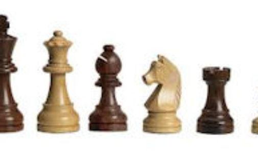 PAVIA 13/03/2015: L'Associazione Incontragiovani organizza un Laboratorio di scacchi