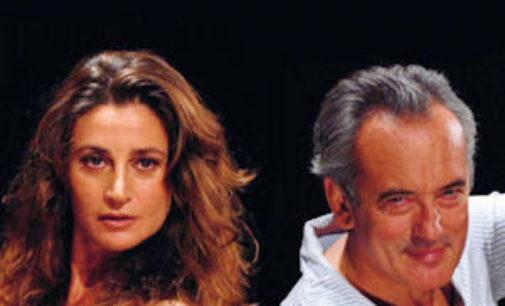 """VOGHERA 26/03/2015: Teatro. """"La mia Odissea"""". Stasera nuovo appuntamento con la prosa (al Teatro San Rocco)"""