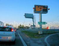 CASTEGGIO 23/04/2015: Un morto nel maxi incidente sulla A21. Ecco chi è