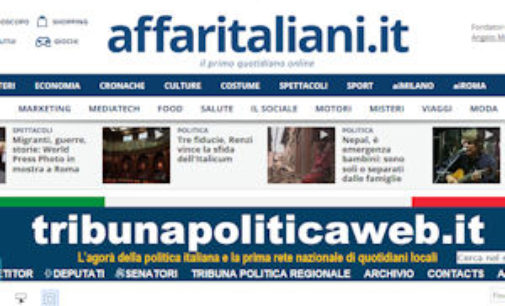 GENOVA 30/04/2015: Lella Paita, candidata a governatore della Liguria ha scelto i componenti della lista