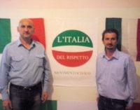 VOGHERA 29/04/2015: Pochi cassonetti in corso Rosselli. L'Italia del Rispetto raccoglie le firme