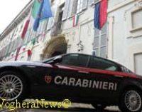 """PAVIA 20/04/2015: Arrestato dai carabinieri """"elettricista"""" truffatore seriale"""