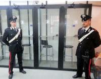 VIGEVANO 07/04/2015: Carabinieri arrestano latitante in stazione