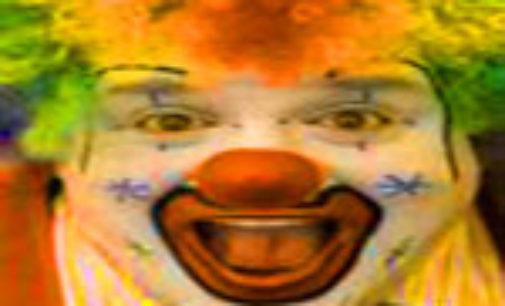PAVIA 02/04/2015: Clown benefattori. A maggio anche in città la Giornata del Naso Rosso
