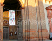 VOGHERA 14/04/2015: Domenica concerto in Duomo della Corale Vittadini