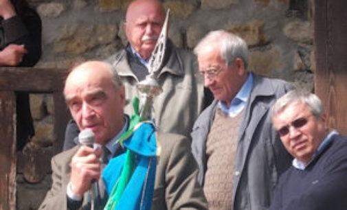 VAL DI NIZZA 13/04/2015: Aspettando la liberazione. Il 19 aprile Prologo al castello di Oramala
