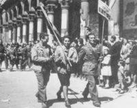 """VOGHERA 20/04/2015: 25Aprile. Giovedì alla Soms """"Immagini dell'Oltrepo partigiano a Milano"""""""