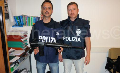 PAVIA 07/06/2019: Forze dell'ordine. Dal Ministero dell'Interno 31 agenti in più in provincia di Pavia (465 in tutta la Lombardia)