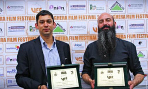 VOGHERA 21/05/2015: Torna il Voghera Film Festival 2015. Si terrà alla Multisala di Montebello il 12 e 13 giugno