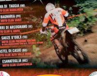 BAGNARIA 25/05/2015: Moto enduro. Nel weekend in paese il trofeo Ktm
