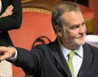 VOGHERA 22/05/2015: Elezioni. Dopo Salvini e Maroni domani per la LegaNord arriva Calderoli