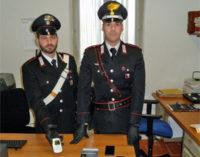 """CANDIA LOMELLINA 05/05/2015: """"Rave"""" a Sabbioni. 117 denunciato. 4 i pavesi. Sono di Palestro, Castelnovetto e Zinasco"""