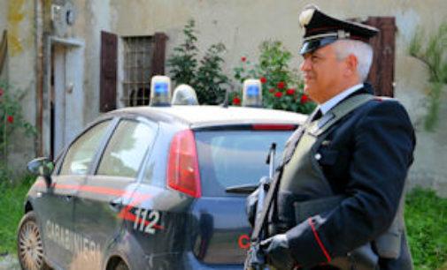 LANDRIANO:22/05/2015: Trasportava un chilo di hashish. Arrestato marocchino