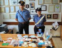 VIGEVANO 05/05/2015: Identificato il ladro del maxi incasso di un bar della città. Abita a Pavia