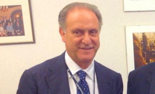 VOGHERA 12/05/2015: Elezioni. Per l'Udc di Affronti in città arriva Lorenzo Cesa