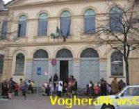 """VOGHERA 07/05/2015: Gli alunni della Dante a lezione di uso dell'""""energia"""" nel campo alimentare"""