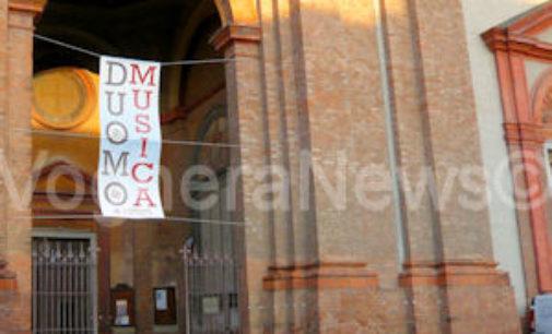 VOGHERA 22/05/2015: Grande Guerra. Stasera concerto di Cori in Duomo