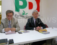 VOGHERA 26/05/2015: Elezioni. Per il Pd il ministro Poletti giovedì sarà a Vigevano e Voghera