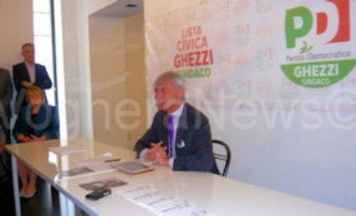VOGHERA 18/05/2015: Elezioni. Pianista arriva da Londra per sostenere il candidato del Pd Ghezzi. Stasera il concerto