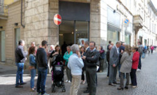 VOGHERA 18/05/2015: Elezioni. Gli altri appuntamenti odierni del Pd di Ghezzi