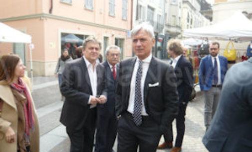VOGHERA 16/05/2015: Elezioni. Domani Ghezzi discute di Italia ed Europa con Benifei. Lunedì concerto e dibattito