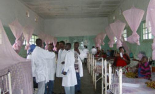 """FORTUNAGO 19/05/2015: Nel Borgo """"più bello"""" il raduno di S.O.S. Ospedale Bukavu"""